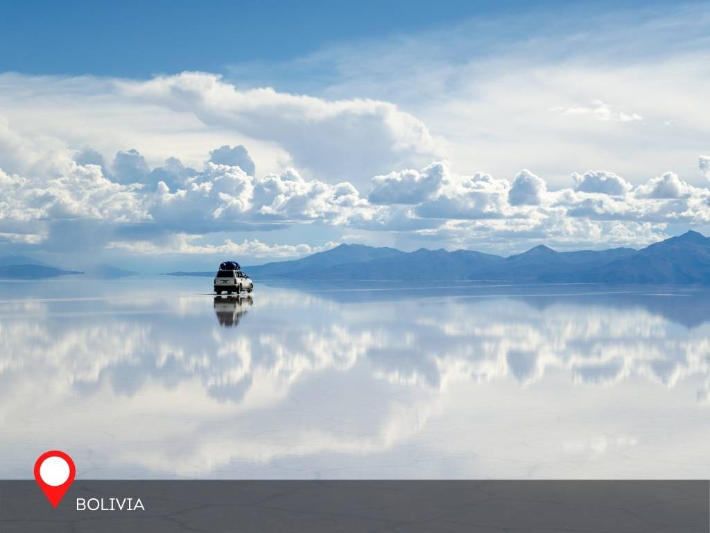 bolivia, best place to go on vacation