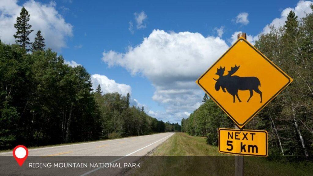 Riding Mountain National Park, Canada