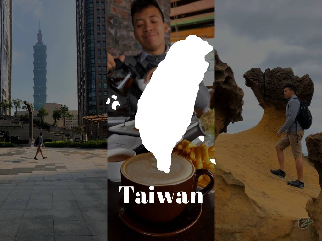 The Best of Taiwan