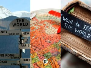 Reasons Why Travel The World: Most Valuable Things in Life
