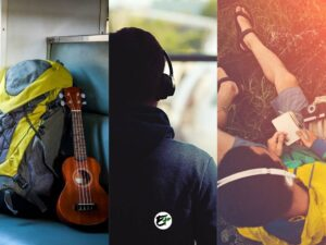 Meaningful Travel Songs: 15 Songs For Your Travel Playlist