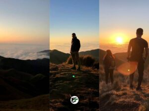Philippines - Hiking Mount Pulag