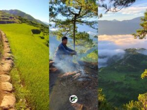 Maligcong: Most Beautiful Rice Terraces in the Philippines