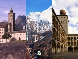 Nice Things to Do in Brig, Switzerland: City in The Alps