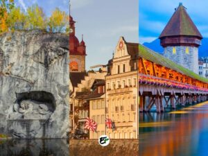 Is Lucerne Worth Visiting: The 15 Reasons Why You Should