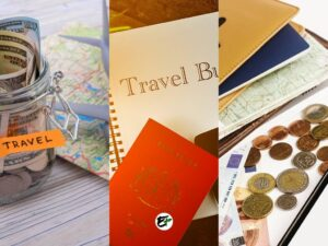 Travel on a Budget: Proven Effective Comprehensive Guide