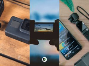 Tech for Travel: The Only 4 Devices to Bring on Adventure