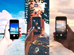 Take Good Travel Photos With an iPhone That Impress People