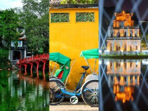 Best Things To Do in Hanoi: Fun Exploring the City By Foot