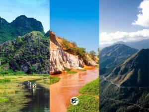 Landscapes in Vietnam: 7 Most Spectacular Places to Visit