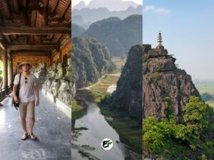 Things to Do in Ninh Binh: 5 Most Spectacular Sceneries