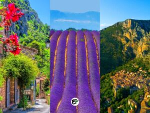 Moustiers-Sainte-Marie France: Reasons Why You Should Visit