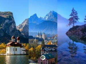 Berchtesgaden Germany: 10 Scenic Places to Visit And See