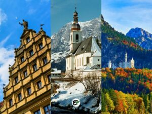 Southern Germany: The 10 Most Beautiful Places to Visit